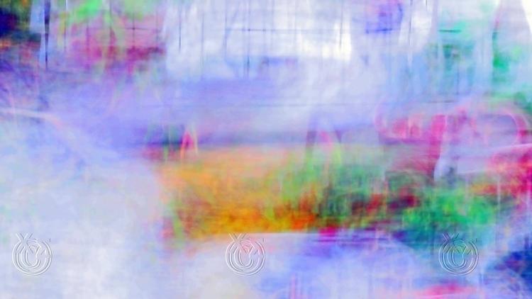 colors storm - Greece, light_painting - paraxeno | ello
