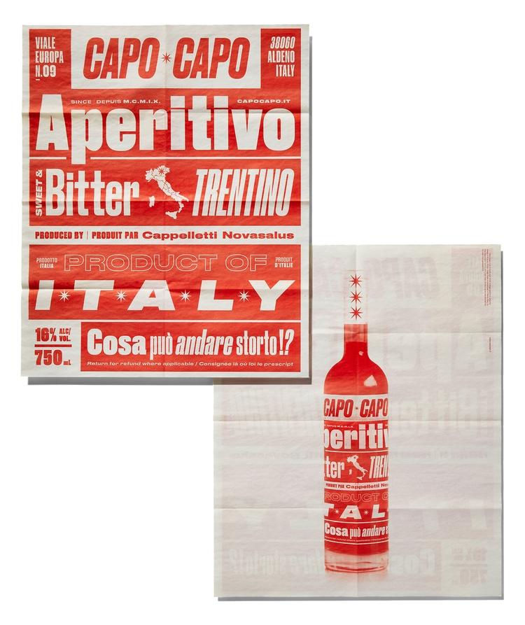 Capo - design, typography, product - modernism_is_crap | ello