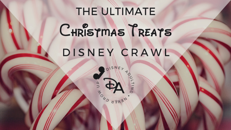 ultimate list Disney Christmas  - disneyadulting | ello