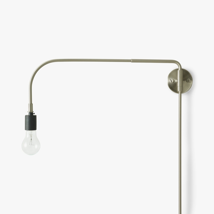 Warren Lamp Tribeca Søren Rose  - upinteriors | ello