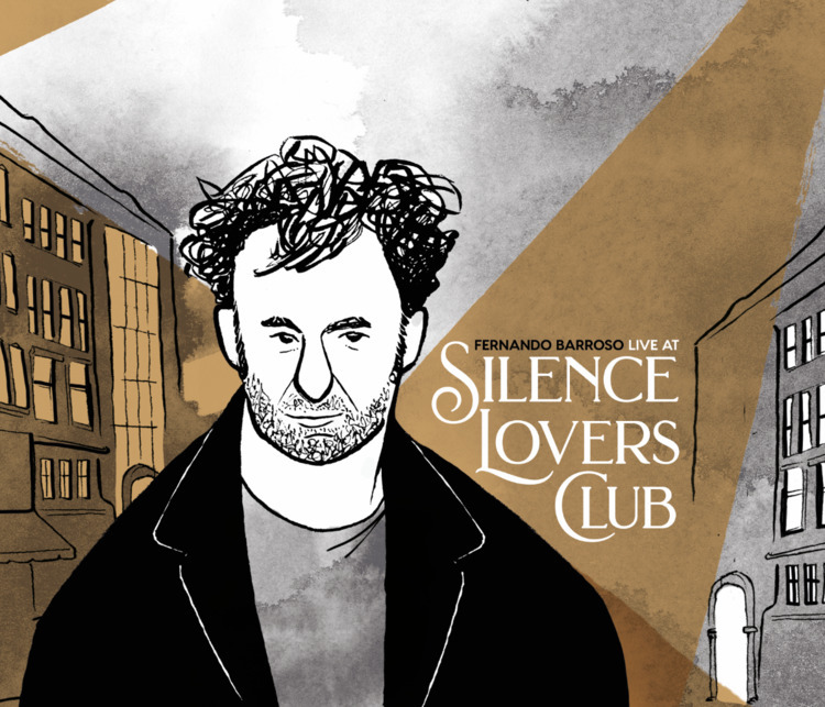 'SILENCE LOVERS CLUB - MANDOLIN - ferbarroso | ello