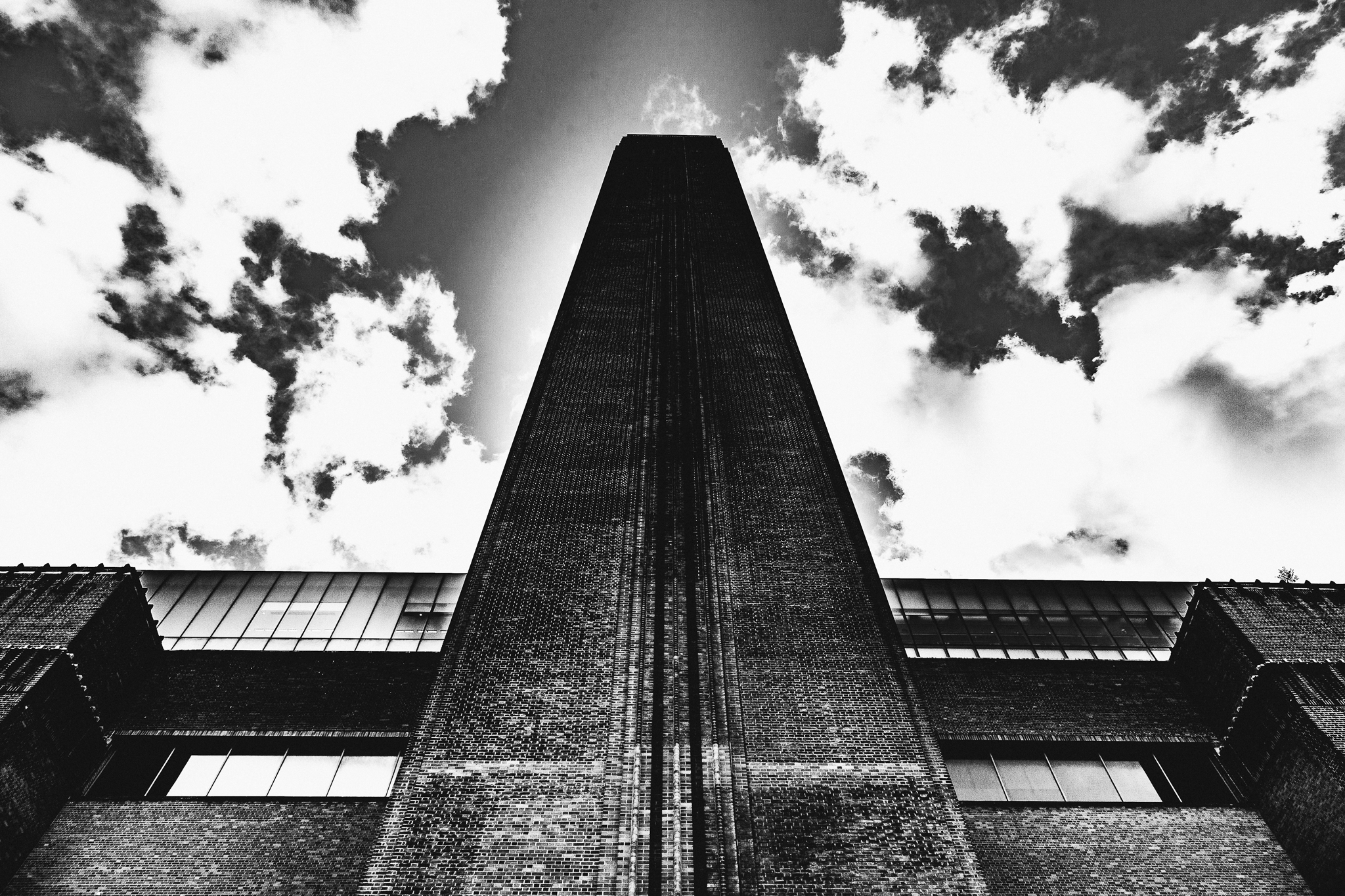 tate - art, architecture, contrast - deanmcleod | ello