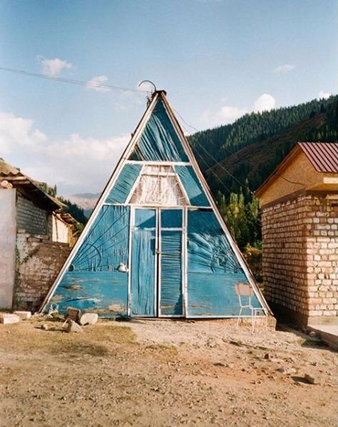 Check analog diary Kirghistan s - mariondenoual | ello