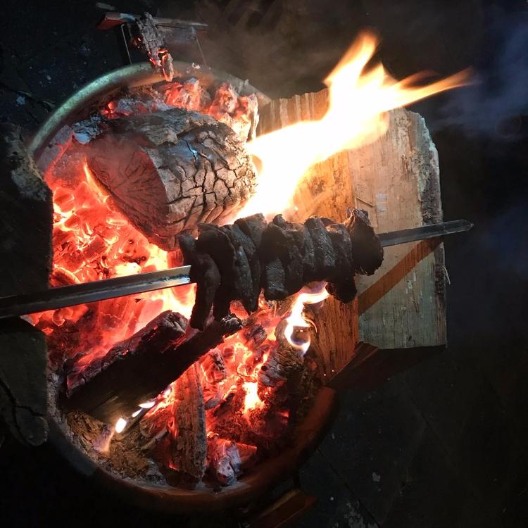 Fire Beef - dnlmyr | ello