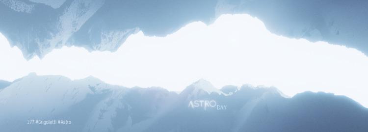 Astro personal project series 1 - virgoletti | ello
