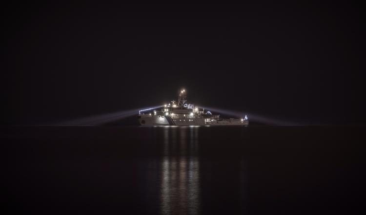 Uisko - photography, finland, night - anttitassberg | ello