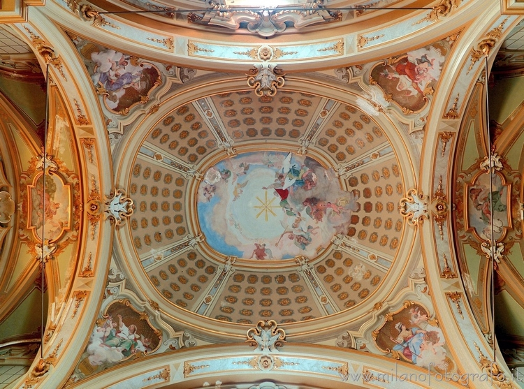 Desio (Milan, Italy): Detail ce - milanofotografo | ello