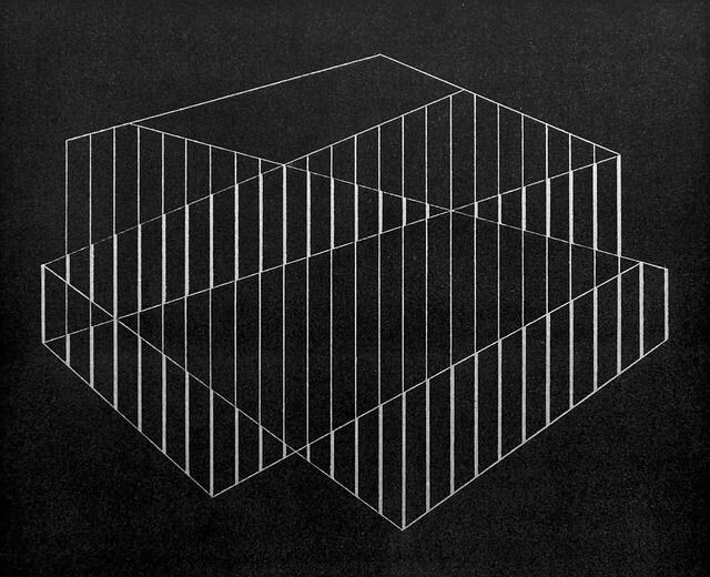 Josef Fenced, 1944 - Albers, - bauhaus-movement | ello