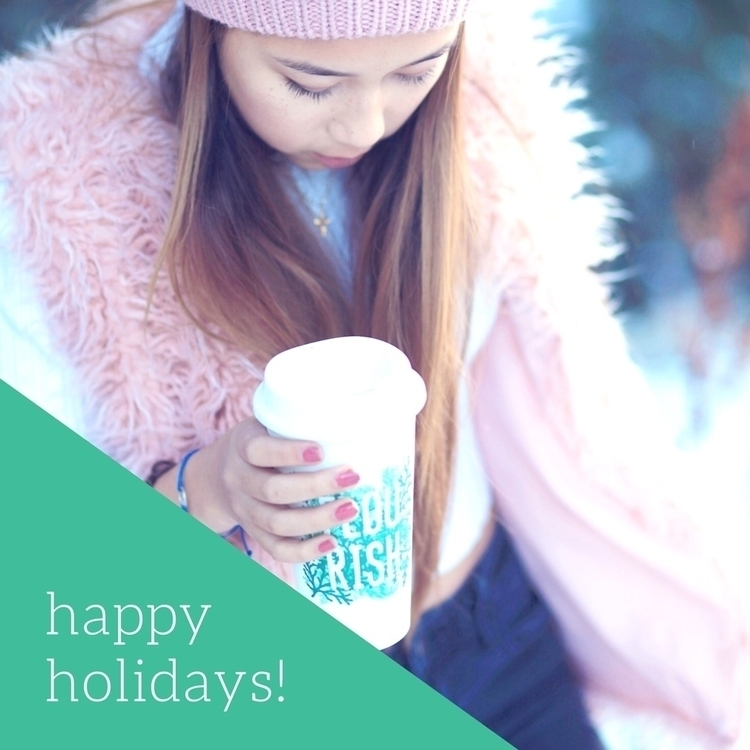 Happy Holidays! December Issue  - myriadchildmagazine | ello