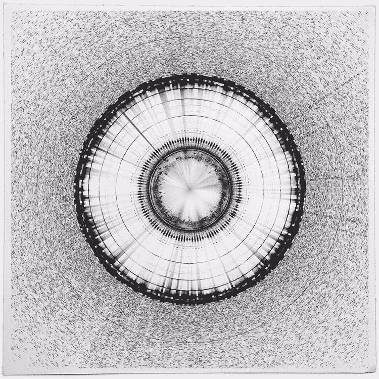 Earth, Sputnik-1, Sun, Interste - thedotisblack | ello