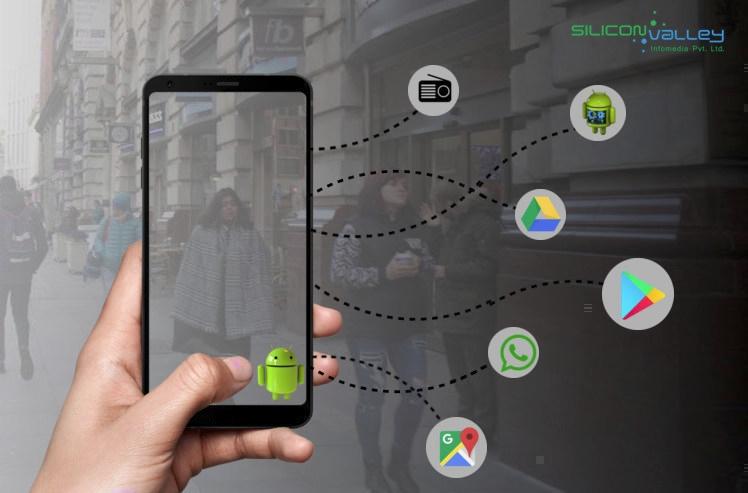 Android App Development - Silic - siliconinfovalley   ello