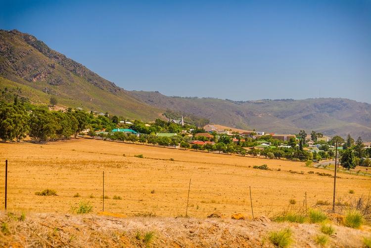 church village - SouthAfrica, Westkap - christofkessemeier | ello