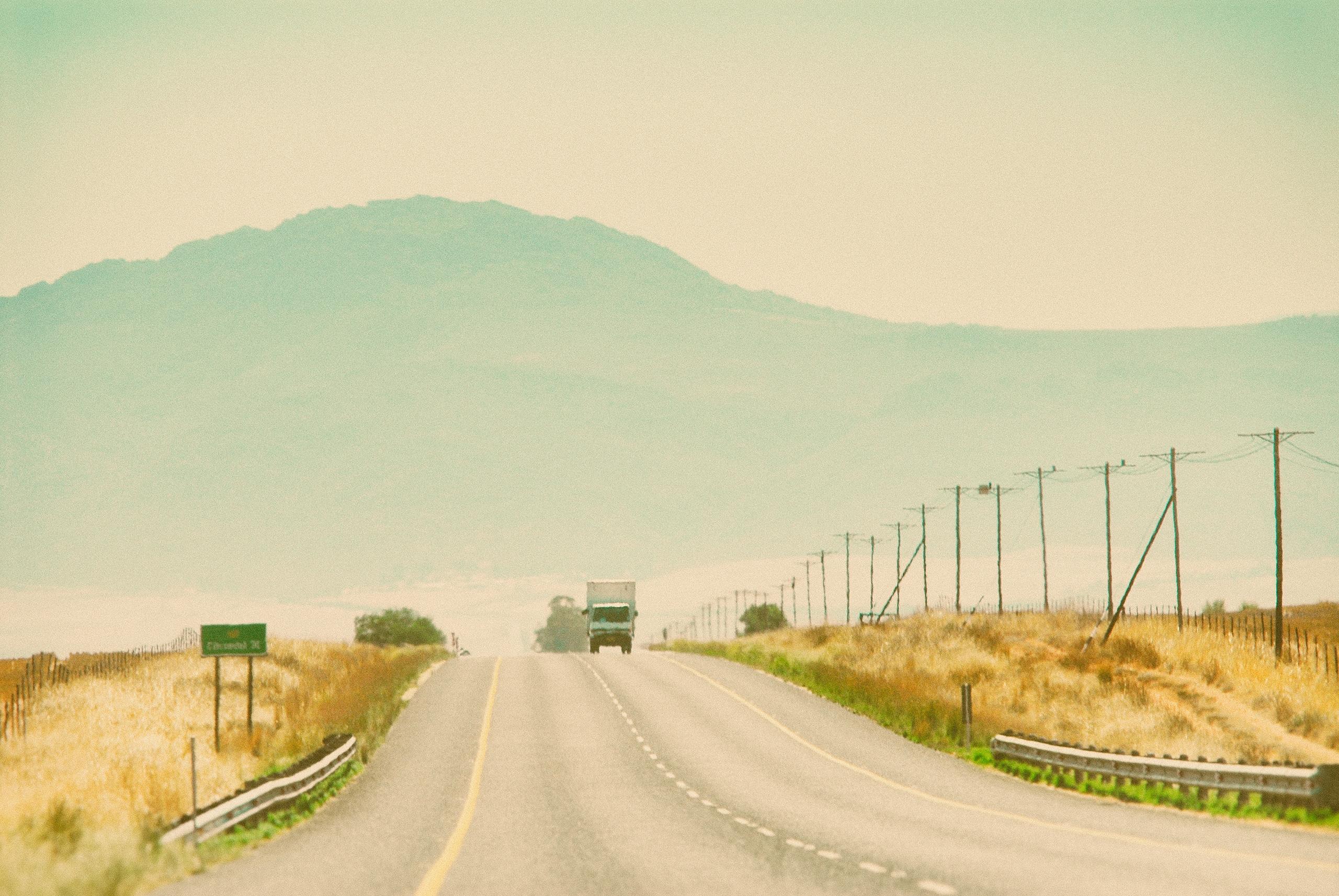 heat north - SouthAfrica, travel - christofkessemeier   ello