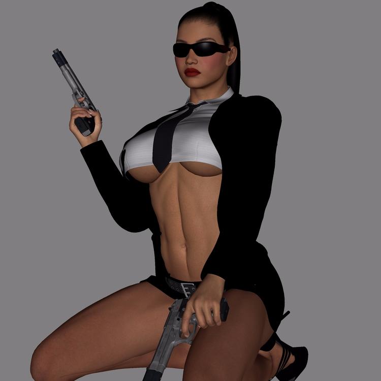 Maia Target Desire - targetofdesire | ello