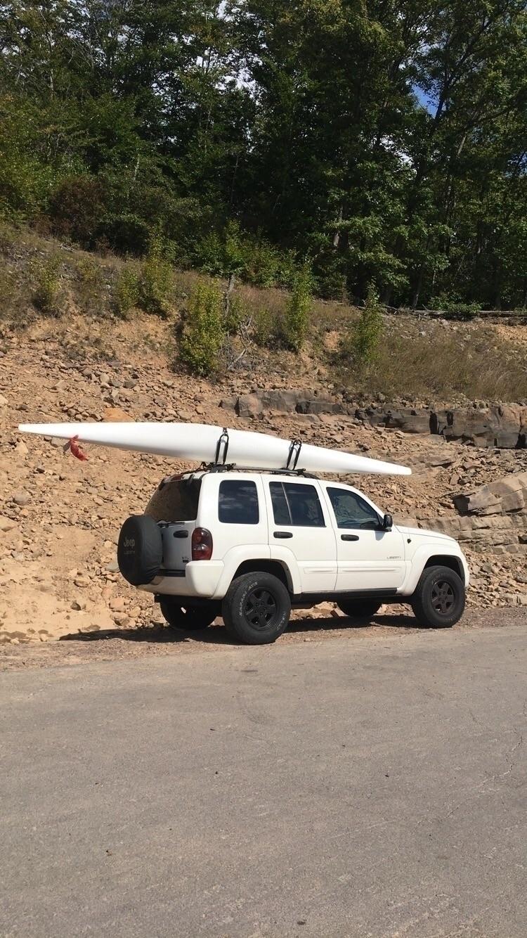 Jeep, Liberty - omarabdelfatah   ello