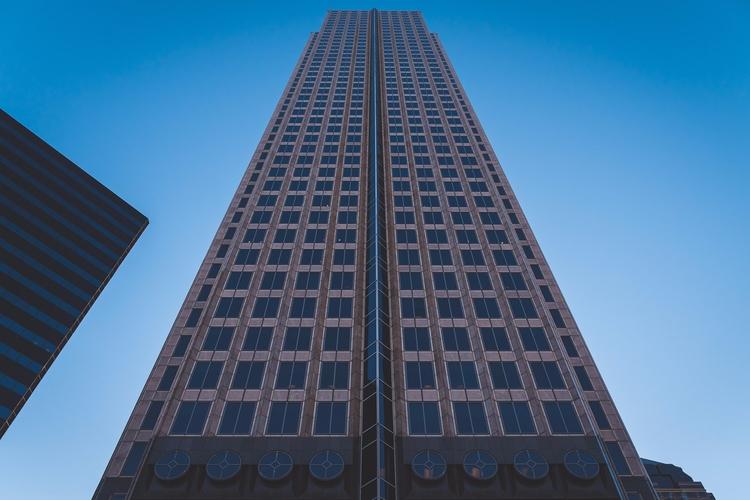 Chasing Sky Chase Tower rises 7 - mattgharvey | ello