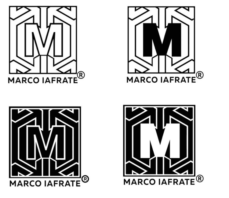 Brand Identity - logo design id - sirfred | ello