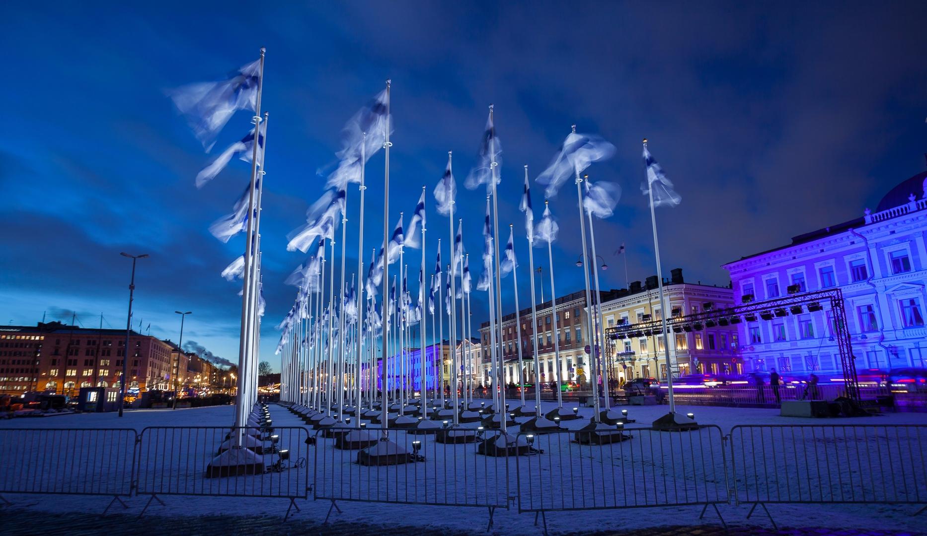 Finland 100 - photography, landscape - anttitassberg | ello