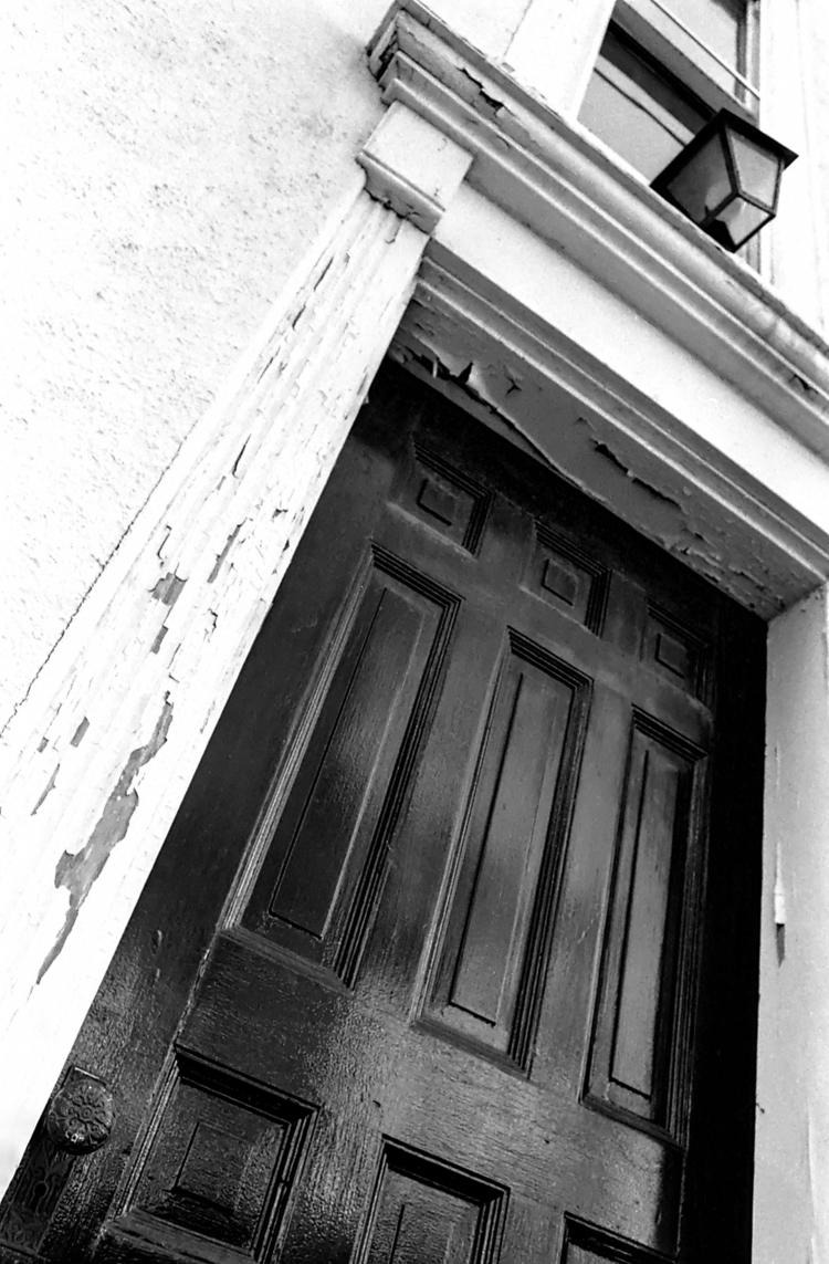 Doors perception - capnvideo | ello