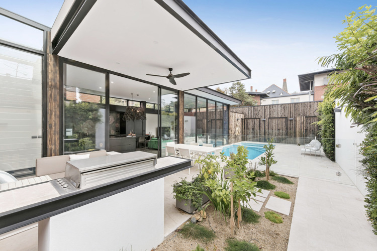 St Kilda Extension / Finnis Arc - red_wolf | ello