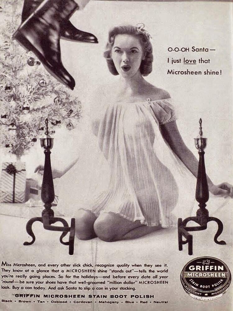 vintage, xmas, advertisement - ukimalefu | ello