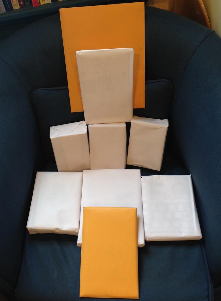 latest shipment small press com - copaceticcomics | ello