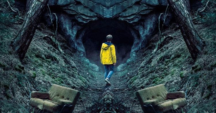 Netflix series Dark mind-bendin - bonniegrrl | ello