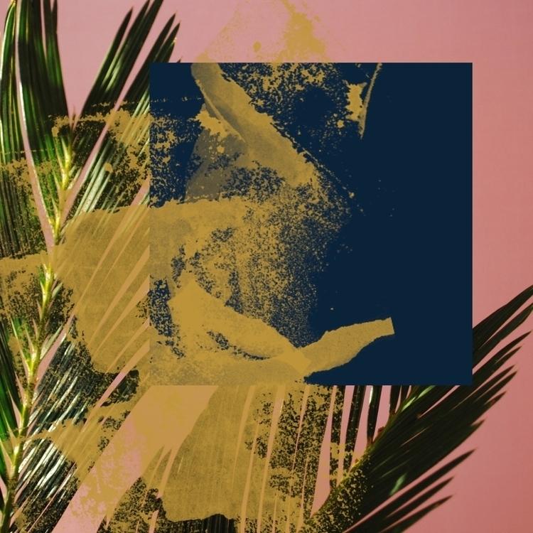 Tropical (golden)twist. Words d - agzed | ello