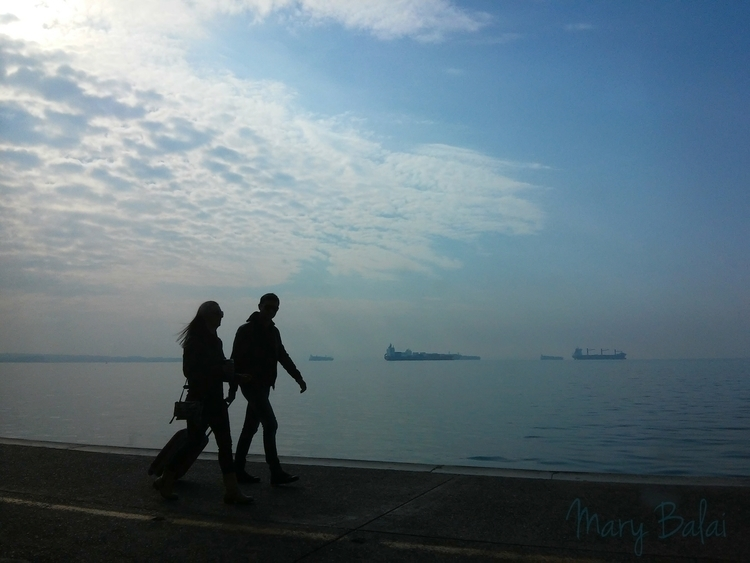 Thessaloniki, Greece - photography - mairoularissa | ello