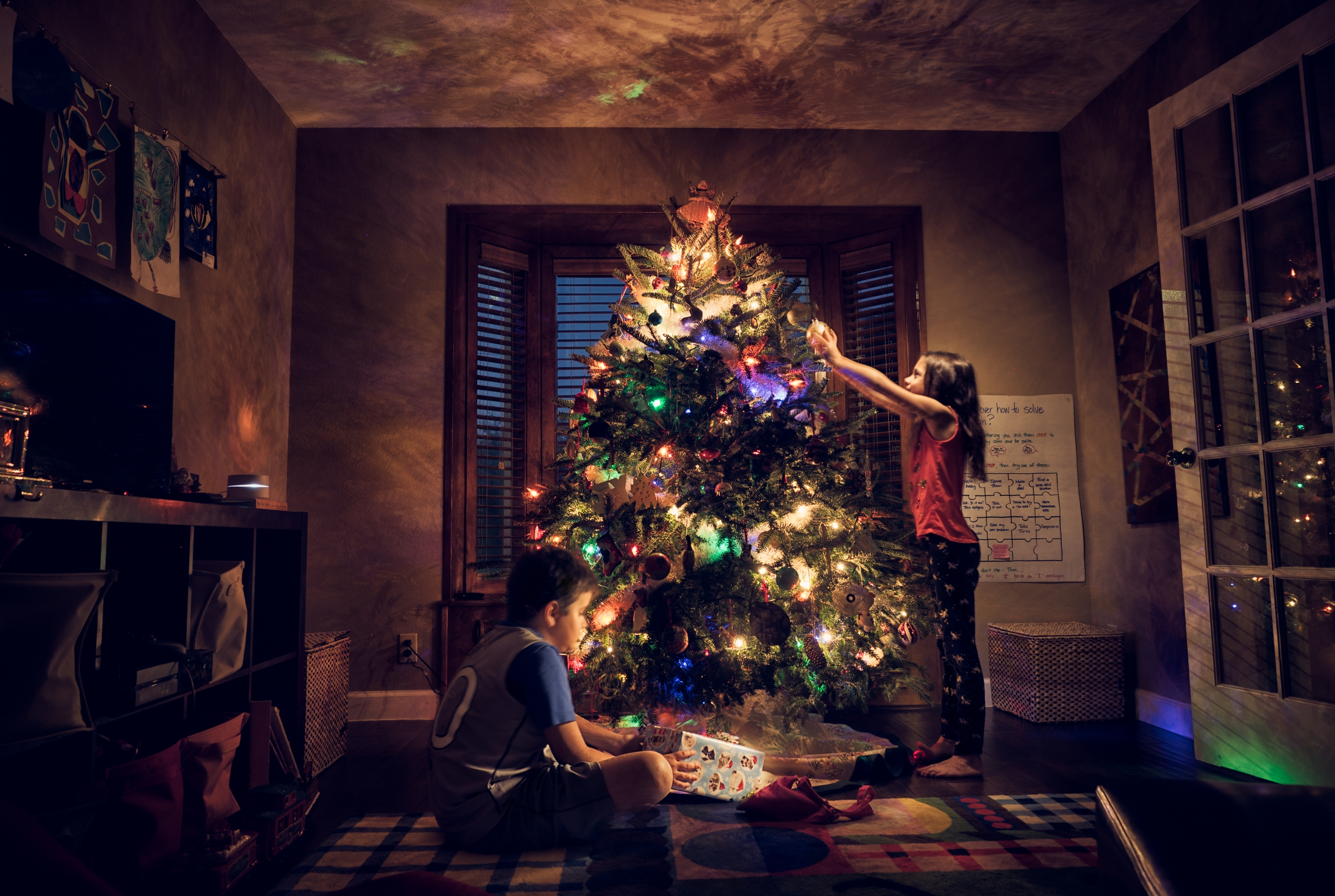 Christmas tree, tree... set rea - juangonzalez | ello