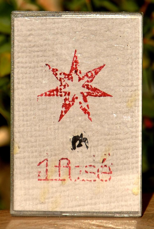 1fuse#1 / cassette Unique analo - davidlavaysse | ello