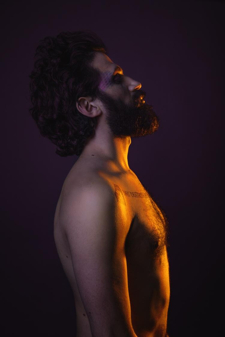 Cover shoulders primary colors  - simonechiappinelli | ello