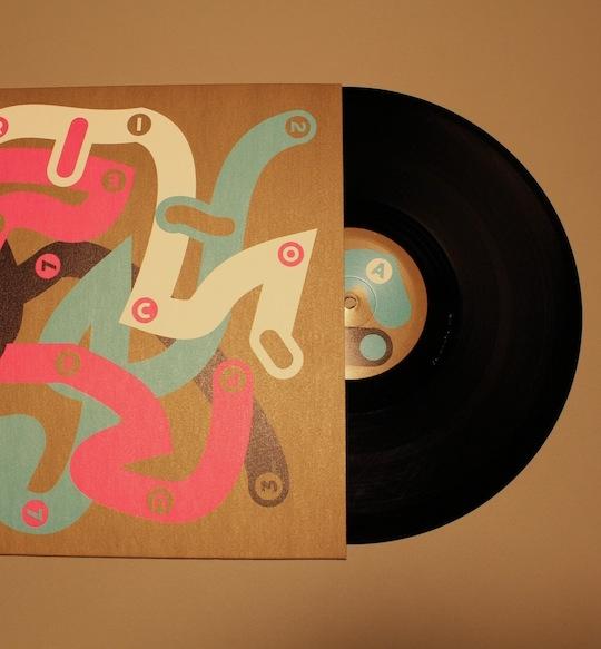 happy announce release record C - ricopuestel   ello