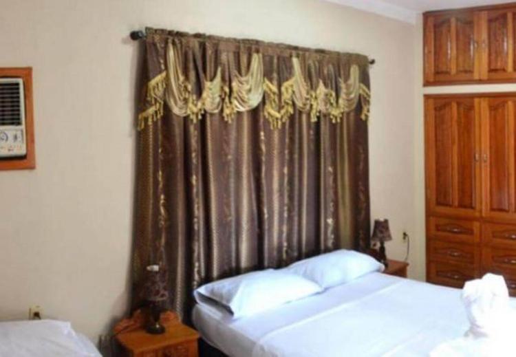Hotal Villa Mirty en Cienfuegos - realcasarenta | ello