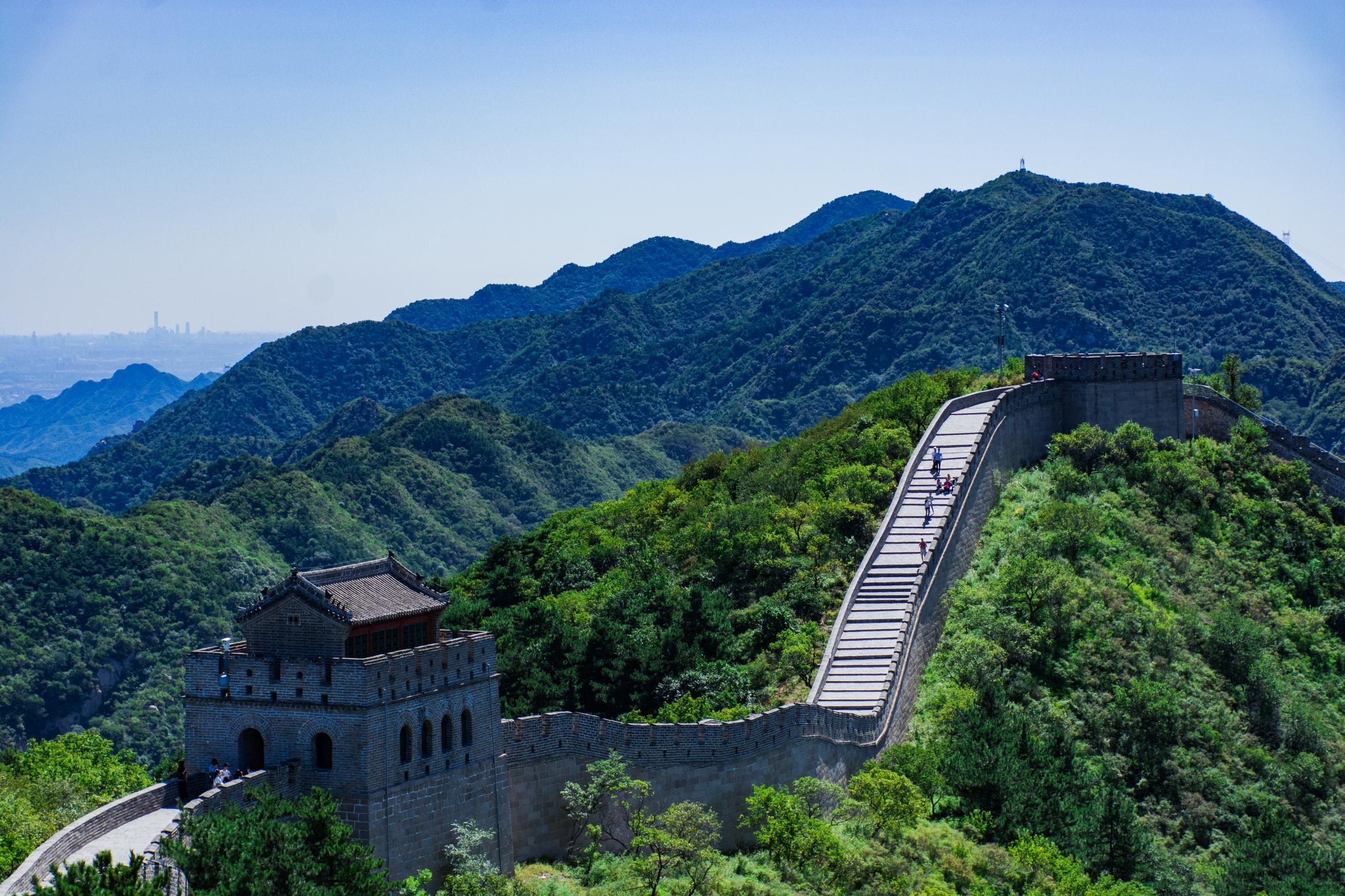 photos - china, beijing, greatwallofchina - liuisj98 | ello
