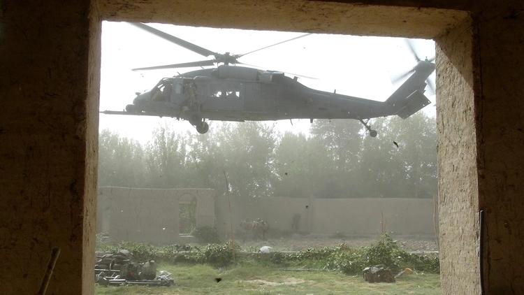 USAF Sikorsky HH-60G Pave Hawk  - ninjair | ello