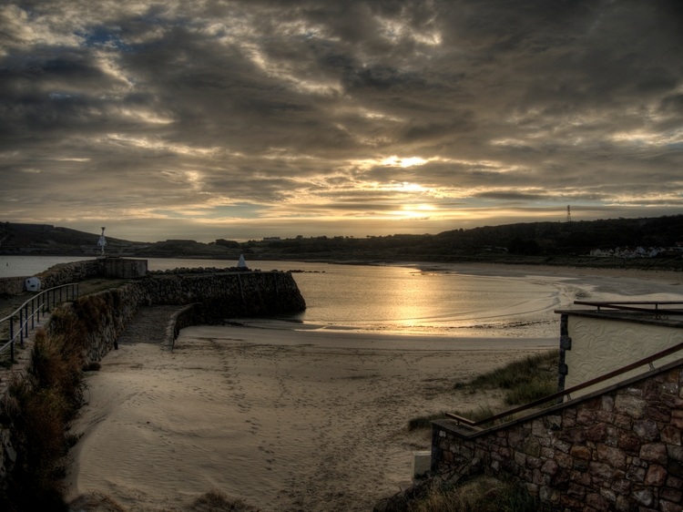 Braye Dawn - Beach 18th Century - neilhoward | ello
