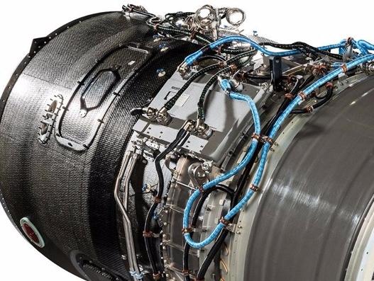 fuel efficient PW800 engine pow - stattimes | ello