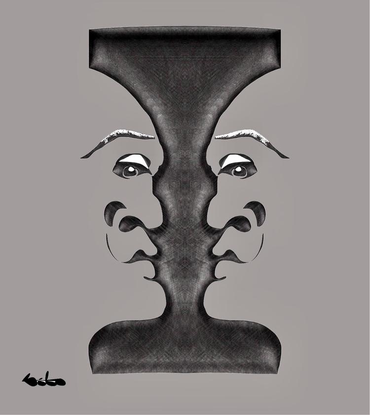 ego, ire, similare, liken, thyself - bobogolem_soylent-greenberg | ello