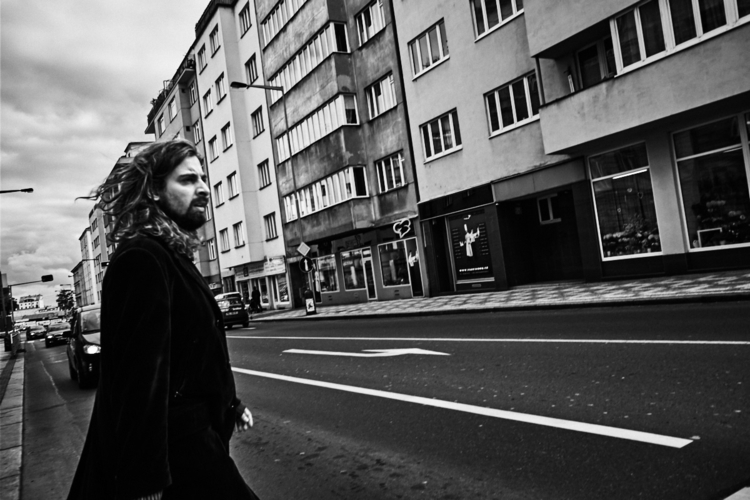 STREET FOTO PRAGUE Sans Titre 3 - michalfanta | ello