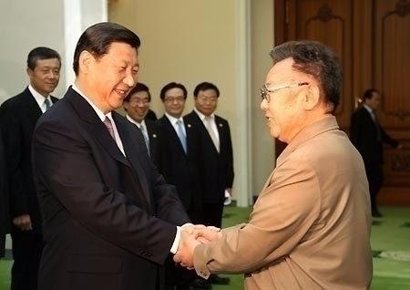 DONALD TRUMP KIM Comandante Chi - comandantechispas   ello