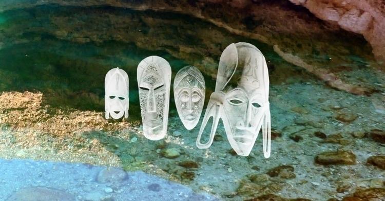 Cryptic Spirits, Vodice, novemb - damjanmaric | ello