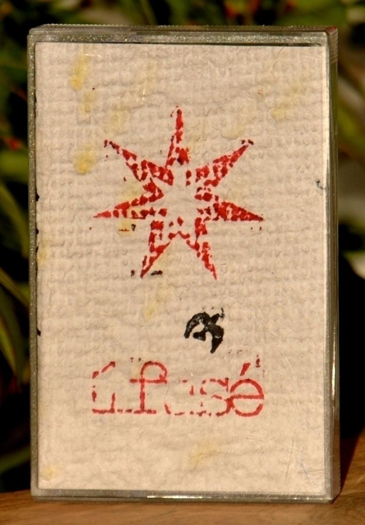 1fuse#1 / cassette 1fuse.fr ~ - unique - davidlavaysse | ello