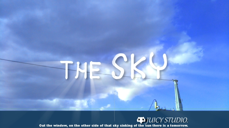 【 Relax - Timelapse 】 SKY Shed  - asurawill | ello