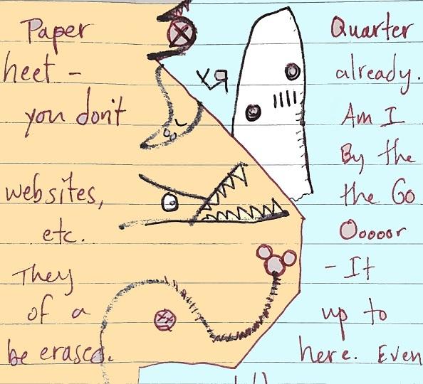 Paper Heet Richard Yates (Decem - richardfyates | ello
