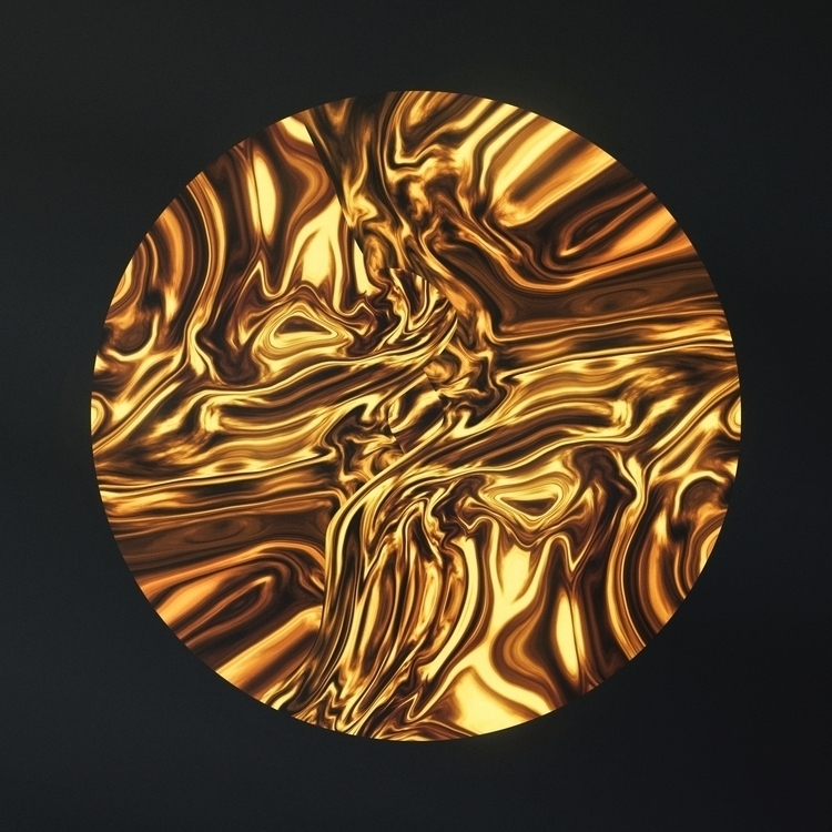 Herm Younger Liquid Gold, 2016 - hermtheyounger | ello