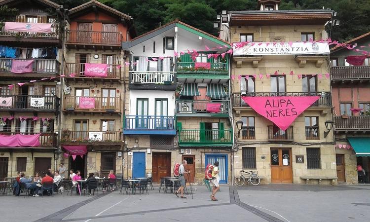 Pasaia, Pays Basque - philippe-henri | ello