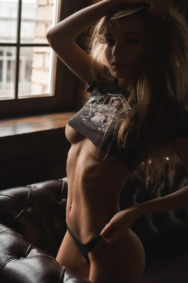 body, brunette, nsfw - guermo | ello