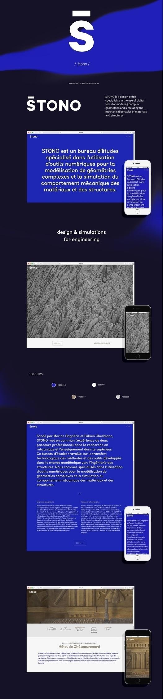 identity webdesign - davidbenmussa | ello