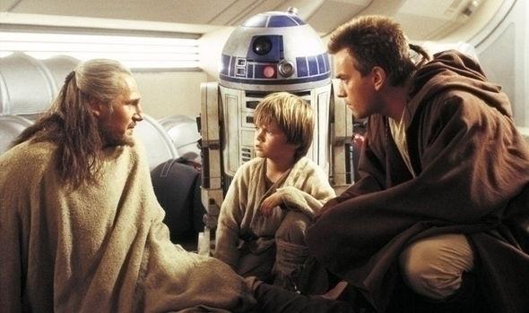 premier Jedi, marathon Star War - ccruzme | ello